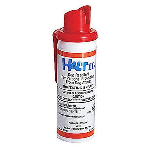 Dog Repellent Spray