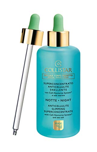 Collistar Superconcentrato Anticellulite Snelente Da Notte - 200 ml.