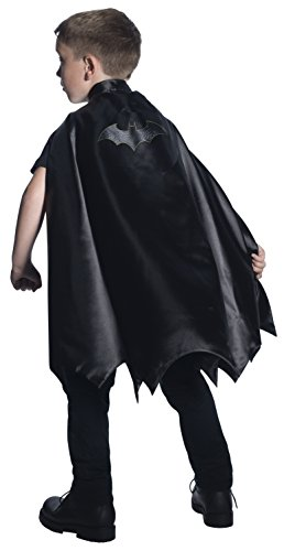DC Superheroes Batman Deluxe Child Cape