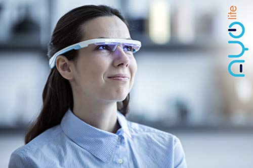 AYOlite Light Therapy Glasses
