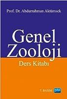 Genel Zooloji Ders Kitabi