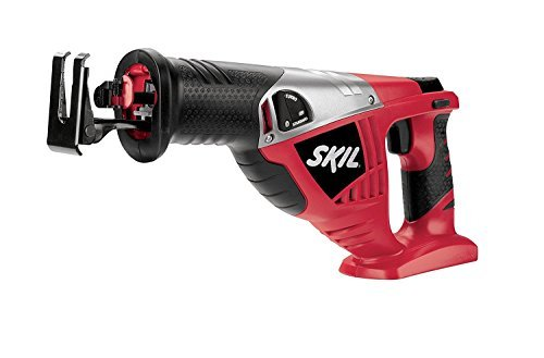 SKIL 9350-01 18-Volt Reciprocating Saw, Tool Only