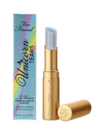 Too Faced Unicorn Tears Mystical Effects Lipstick