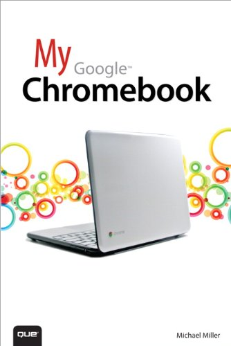 My Google Chromebook (My...series)