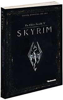 Guide stratégique The Elder Scrolls V : Skyrim (B005MYJTJM) | Amazon price tracker / tracking, Amazon price history charts, Amazon price watches, Amazon price drop alerts