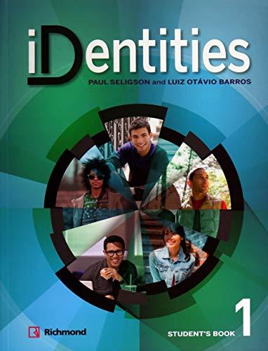Identities 1 Student'S Book