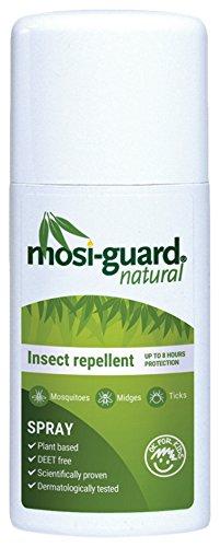 Mosi-Guard Natural Espray repelente de insectos, 75ml