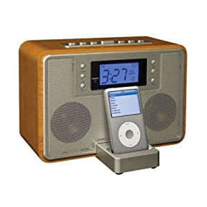 Crosley Tempo Vintage Radio
