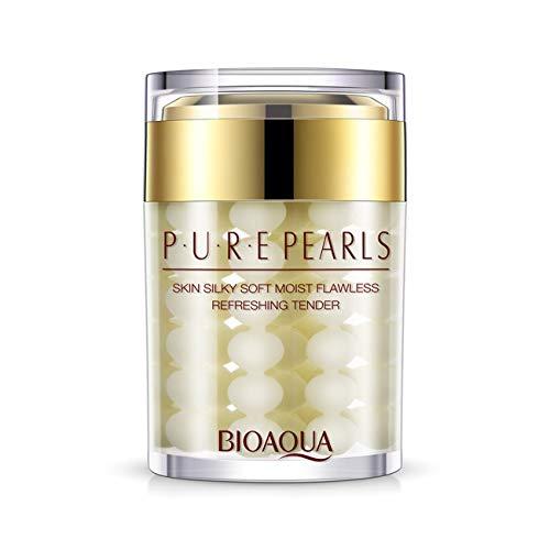 Crema hidratante facial blanqueadora facial para el cuidado de la piel, para el cuidado de la piel, para mujeres