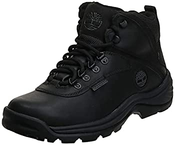 Timberland Men s White Ledge Mid Waterproof Ankle Boot,Black,9 M US