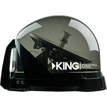 KING One Pro Premium Satellite Antenna KOP4800
