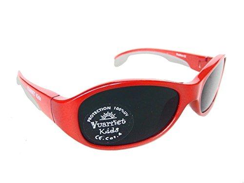 Desconocido VUARNET Pouilloux 171 B4 ROU Niños Gafas de Sol