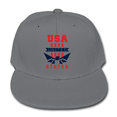 American Hawk Kinder Animal Farm Quick Buckle Hat Baseball Cap Hip Hop Cap