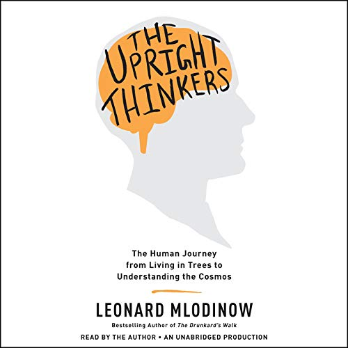 Couverture de The Upright Thinkers