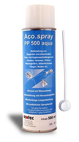 Aco.Spray 500 Aqua