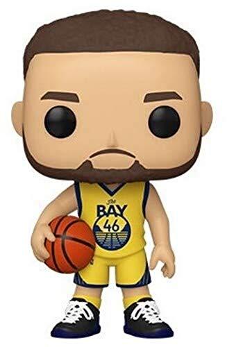 Funko Pop Stephen Curry #95 - Golden State Warriors - NBA