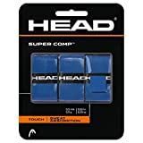Head Supercomp Accesorio de Tenis, Adultos Unisex, Azul, Tal