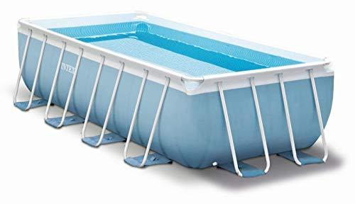 Marimex Tahiti Swimmingpool, Stahlwandpool für Garten mit Zubehör, mit Kartuschenfilter, 2,0 x 4,0 x 1 m