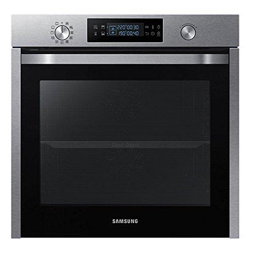 Samsung forno a incasso multifuzione ventilato 75lt NV75K5541BS