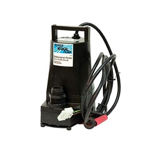 Portacool PARPMP01640A Replacement Pump for Portacool PACHR3601A1 Hurricane 360, Hurricane 3600, Classic Portable Evaporative Coolers