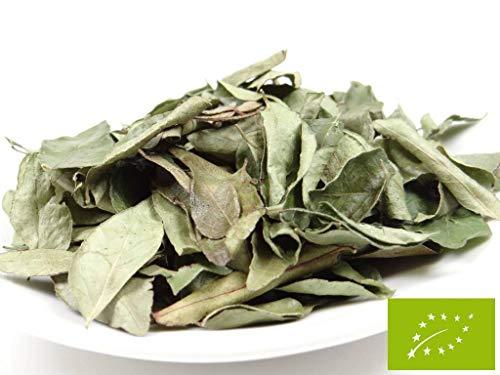 pikantum Bio Curryblätter | 250g | ganz | getrocknet