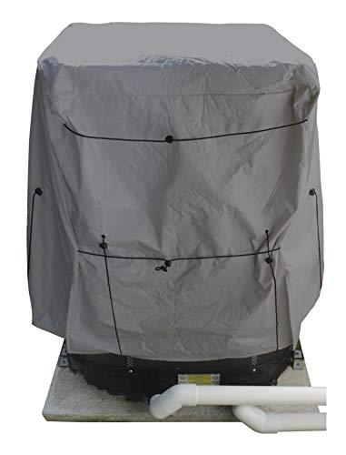 WEATHER-OUT Pool Heater Cover (Adjustable to All HEATERS)
