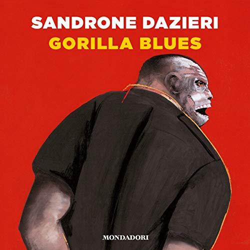 Gorilla blues copertina
