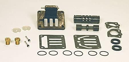 sandpiper pump repair kit