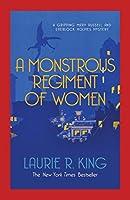 A Monstrous Regiment of Women (Mary Russell & Sherlock Holmes)