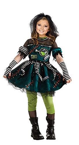 Horror-Shop costume de princesse Frankenstein
