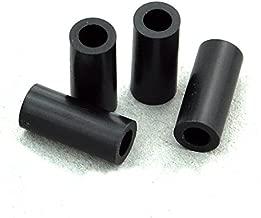 Best black plastic screws Reviews