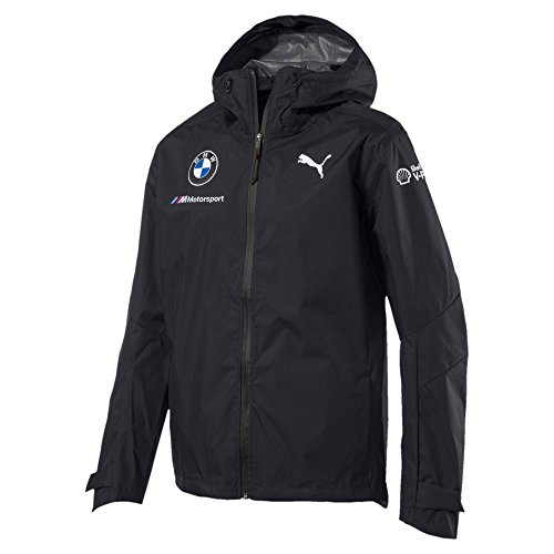 BMW Motorsport Chaqueta Impermeable 2018 Equipo M