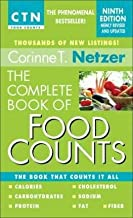 The Complete Book of Food Counts, 9th Edition: The Book That Counts It All (Paperback) – Common PDF