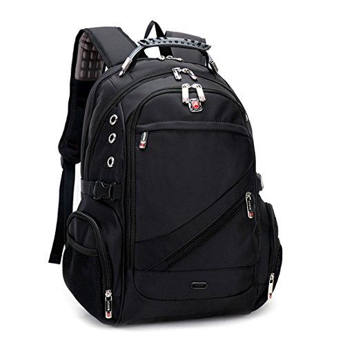 CLELO Waterproof Laptop Backpack