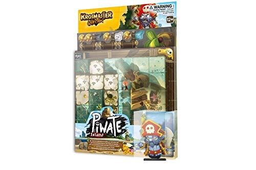 Pegasus Spiele 51076G Krosmaster Piwate Expansion - Juego de Mesa