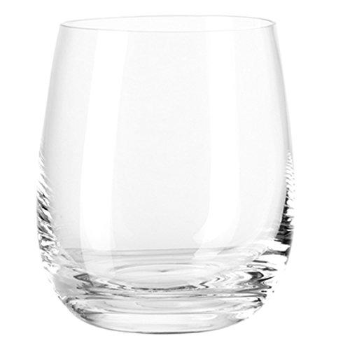 Leonardo 020960 Whiskyglas/Wasserglas/Saftglas - Tivoli - 360 ml - 1 Stück