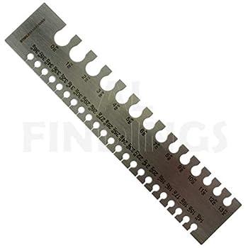 Best thickness gauge chart Reviews