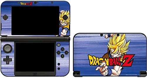 Skinit Decal Gaming Skin Compatible with 3DS XL 2015 Officially Licensed Dragon Ball Z Dragon product image