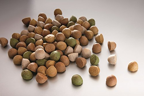 Mera Dog Hundebiskuit Knuddel-Mix 10 kg, 1er Pack (1 x 10 kg)