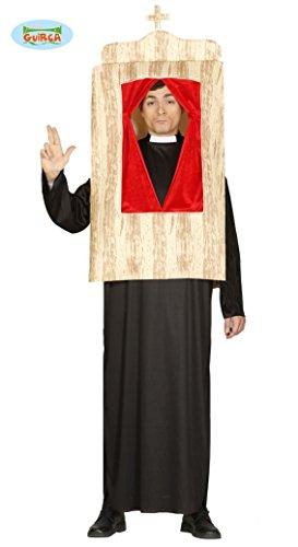Guirca Maillot de confessionnel pour adultes, L, 84421