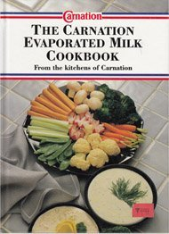 The Carnation Evaporated Milk Cookbook