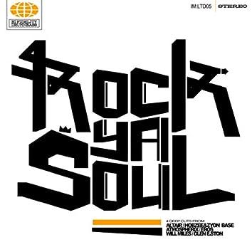 Rock Ya Soul EP