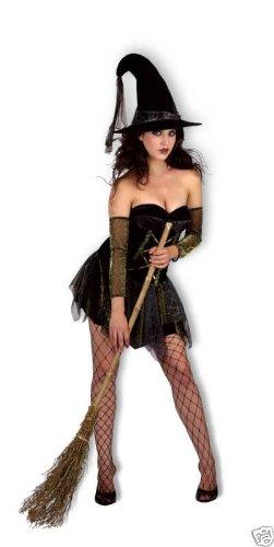 Perkins Humatt 51376 - costume da strega