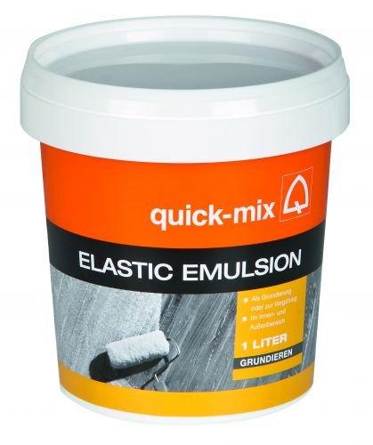 Quick-Mix Elastic-Emulsion 1 L