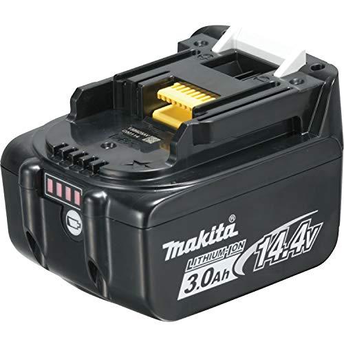 Makita Ersatzakku BL1430 B Carton 14, 4 Volt/ 3, 0 Ah (IEC) Li-Ion