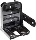 Dorman 00076 Battery Tray Replacement for Select Dodge Models, Black