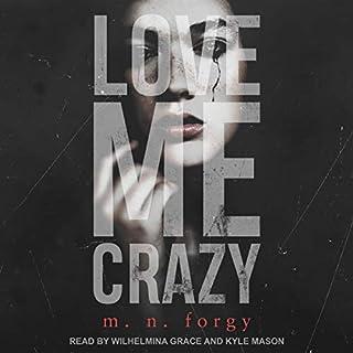 Love Me Crazy cover art