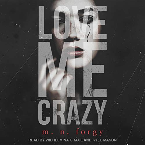 Love Me Crazy cover art