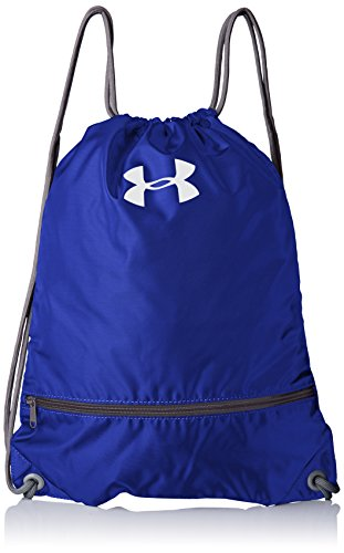 Under Armour Team Sackpack Backpack,Royal (400)/White, One Size Fits All