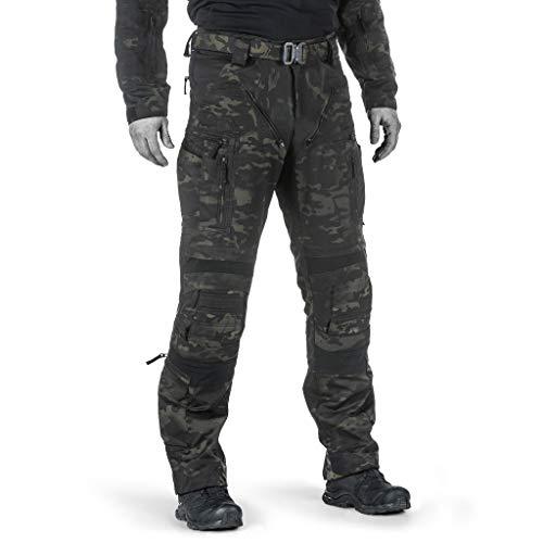 UF Pro Striker HT Kampfhose Multicam Black, 32/36, Dark Multicam